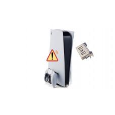 PlayStation 5 HDMI Port repair