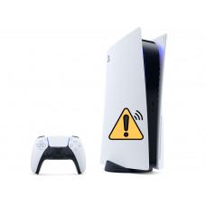 PlayStation 5 free diagnose