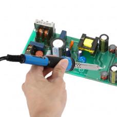 Surface-mount Soldering & Repair